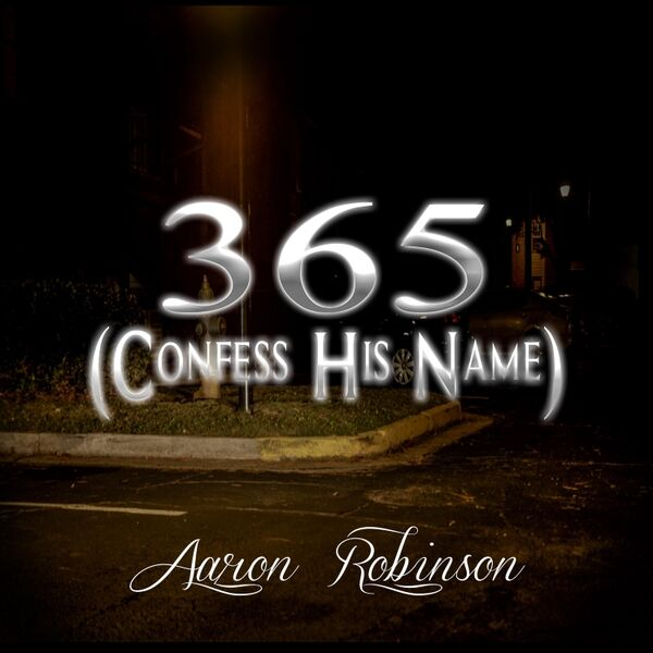 Cover art for 365 (Confess His Name)