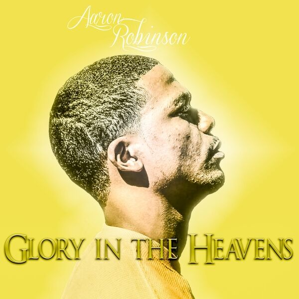 Cover art for Glory in the Heavens