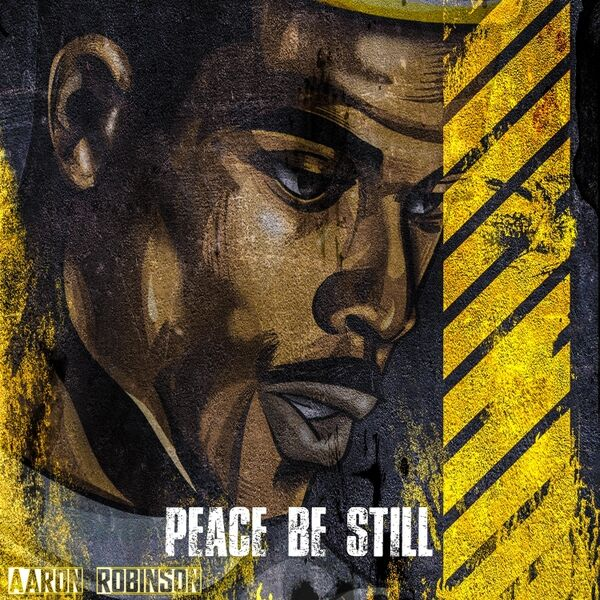 Cover art for Peace Be Still