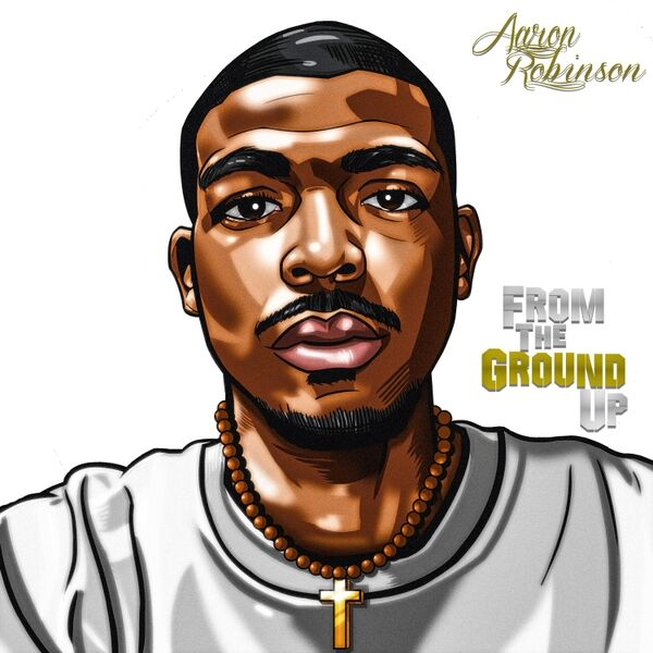 Cover art for From the Ground Up